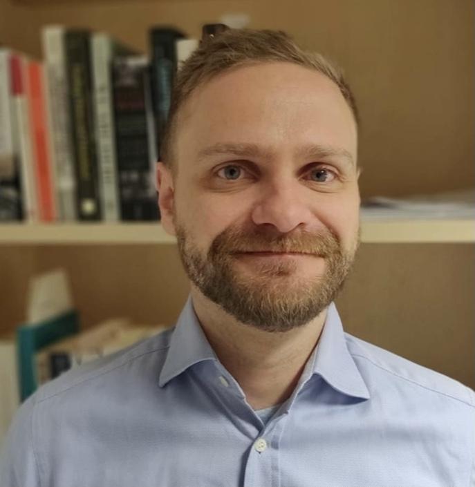 Nathan Friedenberg